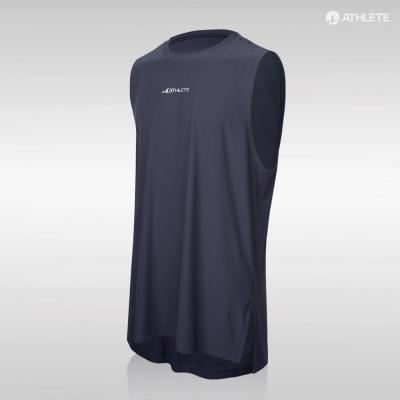 흡한속건 기능성&초고탄력 텐션 HRT45 브랜든 티셔츠