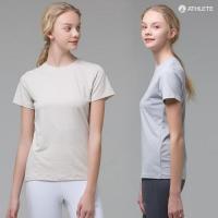 [S-L] 4WAY 슈퍼스트레치 기능성 티셔츠 HRT13