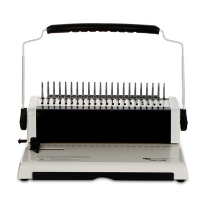 BM-2200플라스틱링 제본기 링100개 표지100매증정