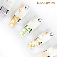 로드메일코리아 MAKEiD 라벨프린터 라벨지 라벨테이프 16mm