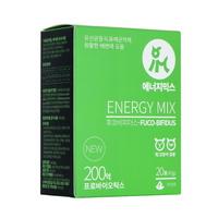 에너지믹스 후코비피더스 x 20포