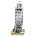 피사의 사탑(Leaning Tower of Pisa)