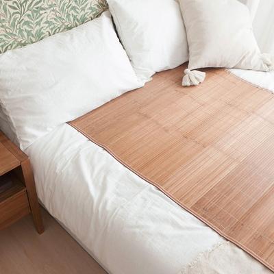 대나무카페트 러그 여름 거실대자리 돗자리 150X190cm