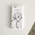 룩비하인드유W - 드로잉