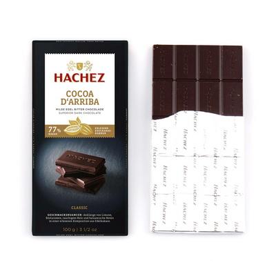 Cocoa D Arriba
