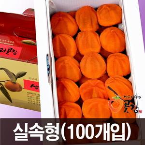 SJ0001 가정실속 건시 35g (100개)