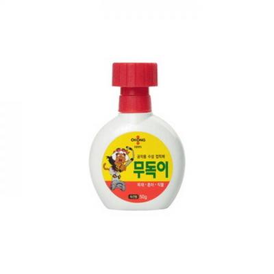 오공본드 무독이(공작용접착제)50g