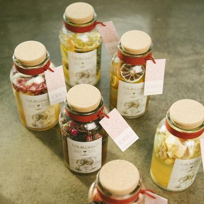 리와인드 와인 담금주키트 6종 1000ml