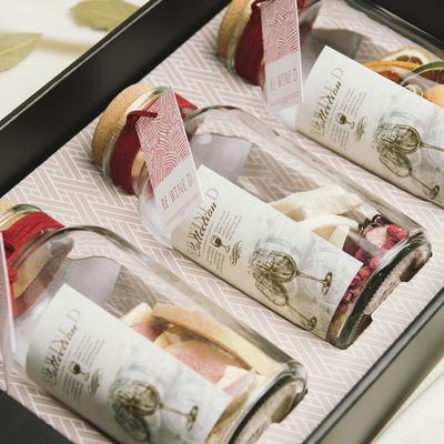 리와인드 와인 담금주키트 3종 선물세트