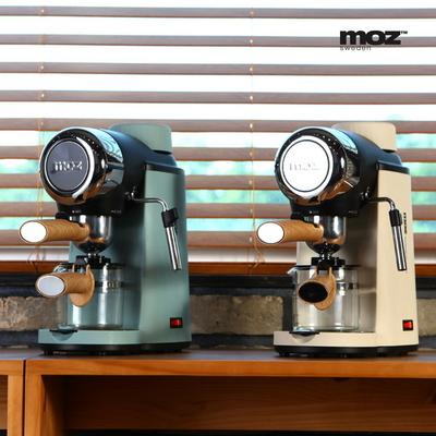 DR-800C 커피머신 에스프레소머신 커피메이커 북유럽 스웨덴풍