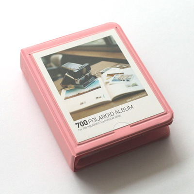 700 polaroid album ver.2