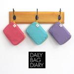 daily bag diary