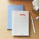 Note diary
