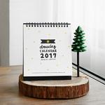 2017 Drawing Calendar