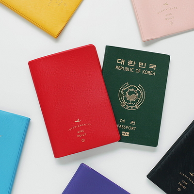AIRE PASSPORT COVER