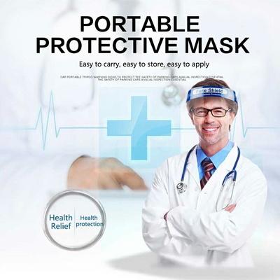 에어칼리브 페이스쉴드 Face shield 10매세트