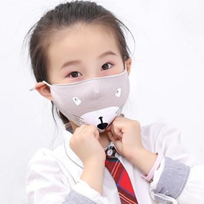 에어칼리브 아동 면마스크 KC인증 가벼운 마스크 _1매