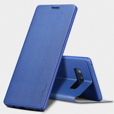 갤럭시 노트10 노트9 노트8 S10 플러스 S10E 가죽 슬림핏 스키니 플립 커버 거치대 실리콘 핸드폰 케이스