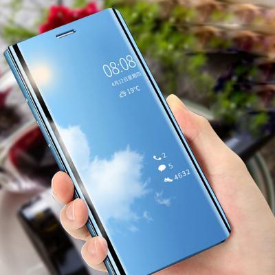 갤럭시 S10 5G S10E 노트10 노트9 플러스 클리어뷰 마그네틱 플립 커버 스탠딩 거치대 핸드폰 케이스