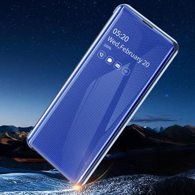 아이폰11 프로 PRO MAX 맥스 글로우 컬러 스마트 클리어뷰 플립 풀커버 슬림핏 실리콘 범퍼 핸드폰 케이스