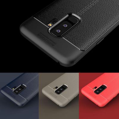 아이폰 11 프로 Pro MAX 맥스 XR XS X 8 7/플러스 가죽 스키니 슬림핏 실리콘 젤리 범퍼 핸드폰 케이스