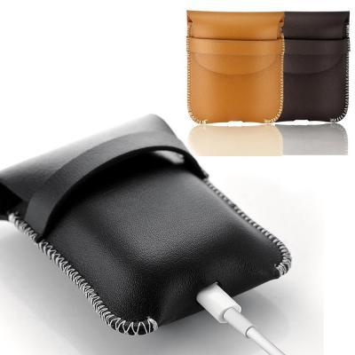 에어팟케이스 차이팟 스키니 스킨 통가죽 파우치 유선/무선 충전 풀커버 이어폰 악세사리 1/2세대 커플추천