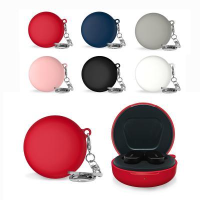 국내 정품 LG Tone+ 엘지 톤플러스 프리 솔리드 컬러 무지 하드 케이스/키링/블루투스 무선이어폰 악세사리