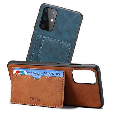 갤럭시 S20/S20플러스/S20울트라 5G 모던 카드지갑 수납 가죽 파우치 스탠딩 거치대 TPU 범퍼 케이스