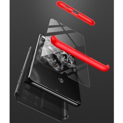 갤럭시 S20 S20플러스 S20울트라 5G 360 풀커버 스마트링 거치대 무광 매트 슬림핏 하드 케이스
