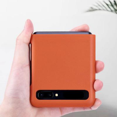삼성 갤럭시z플립 매트 컬러 무지 안티글레어 스킨 커버 슬림 하드 제트플립 핸드폰 케이스