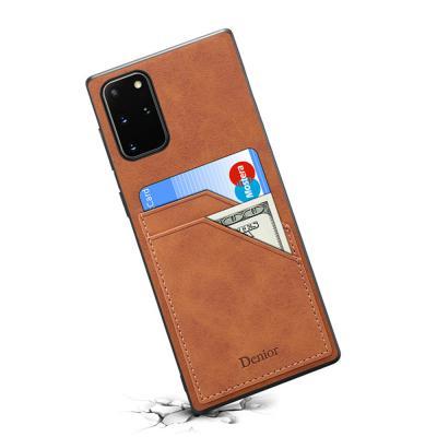 갤럭시 노트20/노트20울트라 가죽 카드포켓/카드수납 스키니 슬림 실리콘 범퍼 하드 핸드폰 케이스