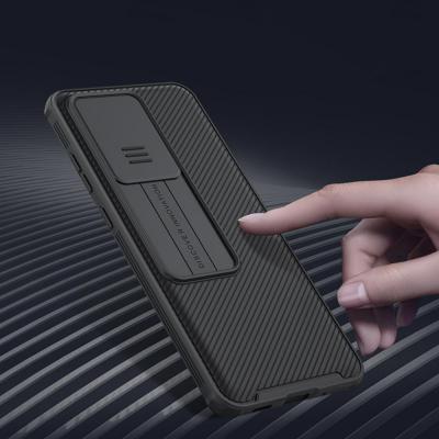 갤럭시 S20FE 슬라이드 도어/카메라 렌즈 완벽 보호 풀커버/에어백 범퍼 슬림 하드 지문방지 핸드폰 케이스