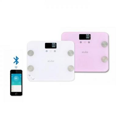 아쿠바 스마트 체지방 체중계 SG-W01