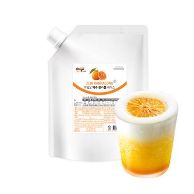 아임요 동결건조 과일 레몬20g