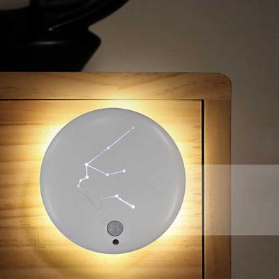 무선 LED 센서등 별자리무드등 2종