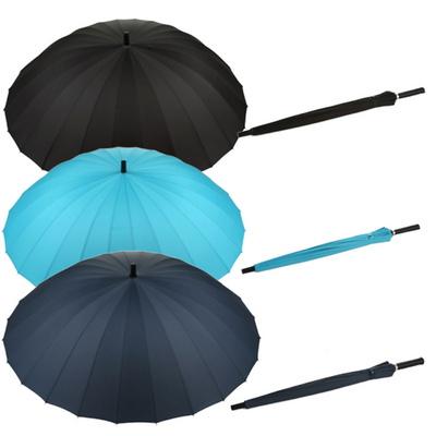 튼튼한장우산 가성비좋은 견고한 24k 살대 장우산