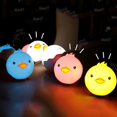 LED  디자인 무드등 여자친구선물 오리