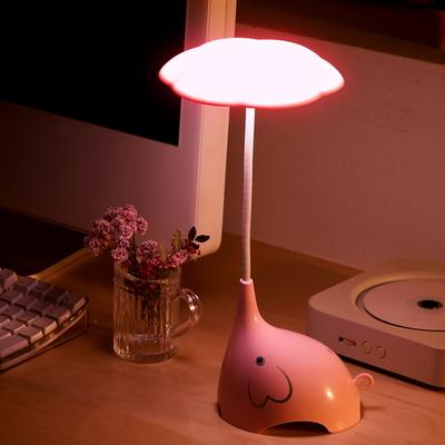 LED 무드등 코끼리 여자친구선물 무드램프