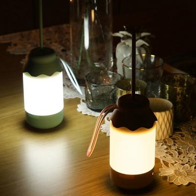 LED 무드등 우유통 여자친구선물 무드램프