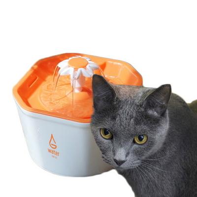 고양이정수기 분수형 자동급수기 집사칭찬