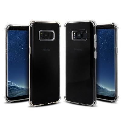 갤럭시 S10 5G 에어쿠션 범퍼 젤리 핸드폰 케이스