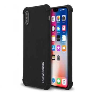 갤럭시 S10 5G SF코팅 소프트 쿠션 범퍼 핸드폰 케이스