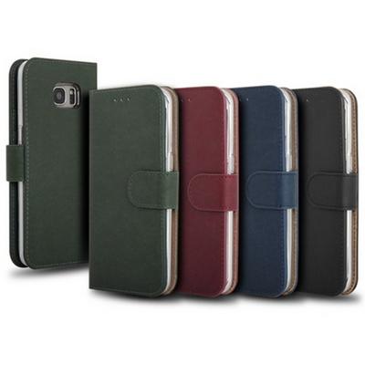 갤럭시 S9 G960 플레인 다이어리 휴대폰 케이스