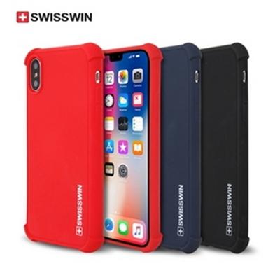 LG V50 스위스윈 소프트 젤리 휴대폰 케이스
