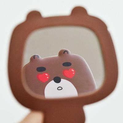 Mori Hand Mirror