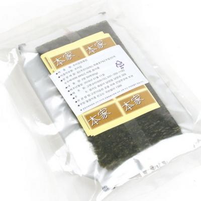 삼각김밥용김50매(무조미)