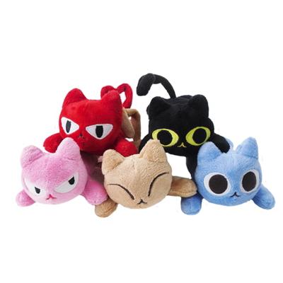 애니나라 헬로캣 마우스 손목쿠션 (5type)