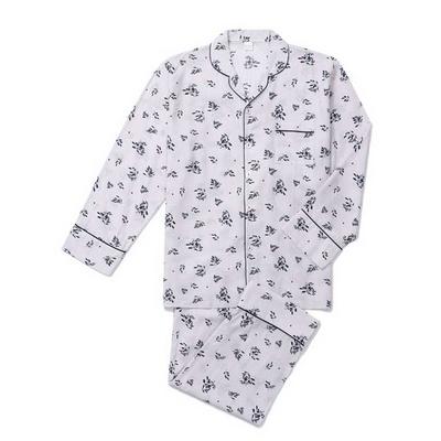 200646 남자잠옷 잠옷세트 텐셀 레이온 잠옷 남성잠옷 긴팔잠옷