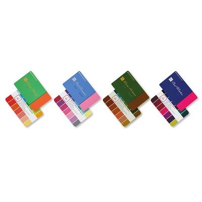 잇컬러 퍼스널 컬러 4계절 카드  -휴대용 퍼스널컬러 카드-