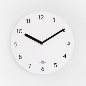 OBJECT CLOCK_WHITE NUMBER